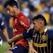 Independiente no encuentra el camino e igualó con Central