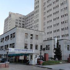 Se viene el nuevo Hospital de Clínicas