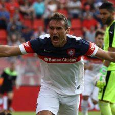 San Lorenzo le dio otro golpe a Independiente y quedó como escolta