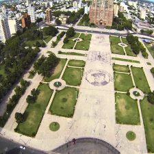 La Plata a puro festejo por los 134 años de su fundación