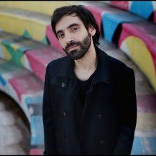 Lucio Mantel y Orquesta Confín en La Usina del Arte
