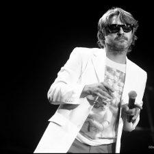 Manuel Moretti desgarra melodías en Bebop Club