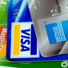 Reducción en las comisiones de las Tarjetas de Crédito