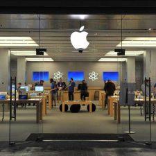 Apple llega a la Argentina de la mano de Frávega