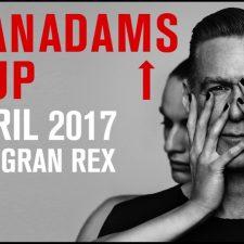 Bryan Adams en abril en el Teatro Gran Rex