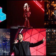 La noche más cool del año MTV EMA 2016