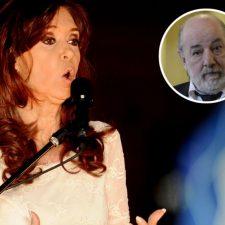 CFK quiere ir a Juicio Oral