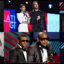 La Gran Noche de los Premios Latin Grammy 2016