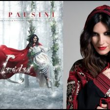 """""""Laura Navidad"""" lo nuevo de Laura Pausini"""