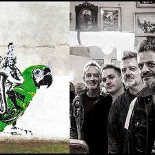 """""""Soundamerica"""" El nuevo álbum de Los Pericos"""