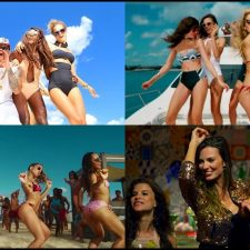 """Wisin estrena mundialmente el video oficial de """"Vacaciones"""""""
