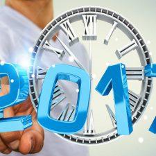 Feliz Año Nuevo para todos y todas