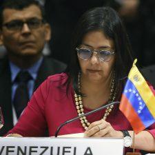 Venezuela fue expulsada del Mercosur