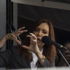 CFK procesada por Asociación Ilícita
