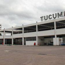 Amenaza de bomba en Aeropuerto de Tucumán