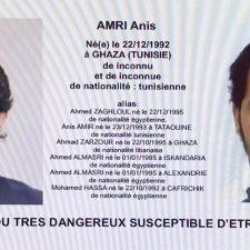 Asesinan en Milan al sospechoso del atentado en Berlín