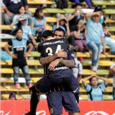 Central tuvo algo de consuelo venciendo a Belgrano
