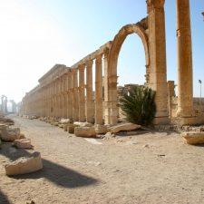 Estado Islámico retomó Palmira y crece el conflicto entre EEUU y Rusia