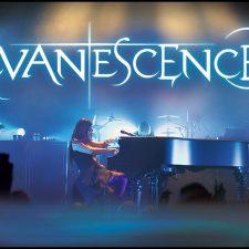 Evanescence en mayo en Tecnópolis