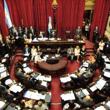 Hoy comenzará el debate en el senado por el nuevo proyecto de ganancias