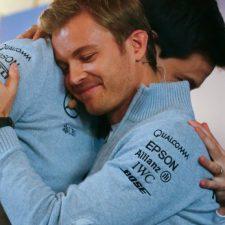 Rosberg se retira de la F1 tras lograr el título