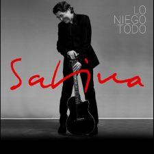 """Joaquín Sabina anuncia su nueva gira """"Lo Niego Todo"""" 2017"""