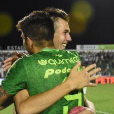 Sarmiento le ganó a Tigre y se ilusiona