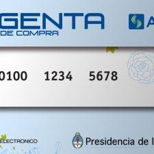 Notorio aumento de los créditos con la Tarjeta Argenta