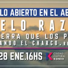 """""""A Cielo Abierto En El Abasto"""" en el C.C. Konek"""