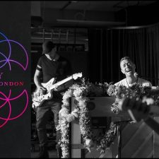 Coldplay estrena En Vivo Desde Spotify London