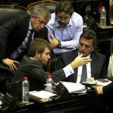 Ganancias: Diputados espera convertir en ley el proyecto