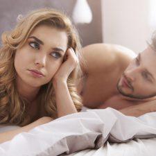 Un buen descanso: ¿con o sin ropa interior?