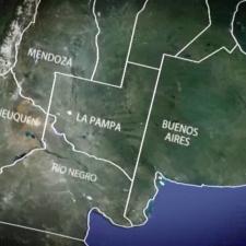 Se viene una nueva presa en la Cuenca del Río Colorado