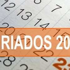 Fin de los Feriados Puente para el 2017