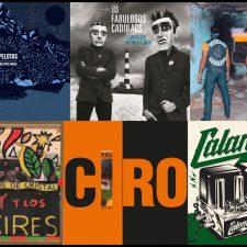 Los Mejores Discos del 2016 (Rock Argentino)