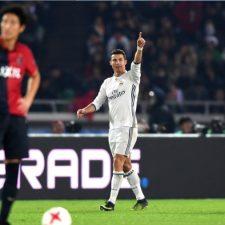 La derrota digna tiene sede en Japón, mientras Real Madrid fue campeón