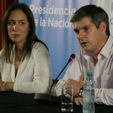 "Chapadmalal: Peña y Vidal inauguraron el ""retiro espiritual"""
