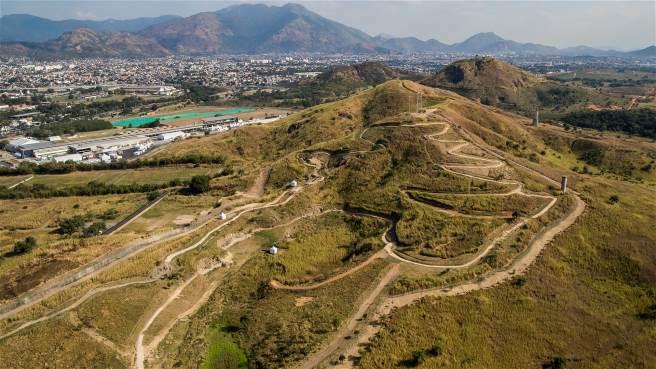 Circuito de Ciclismo de Montaña