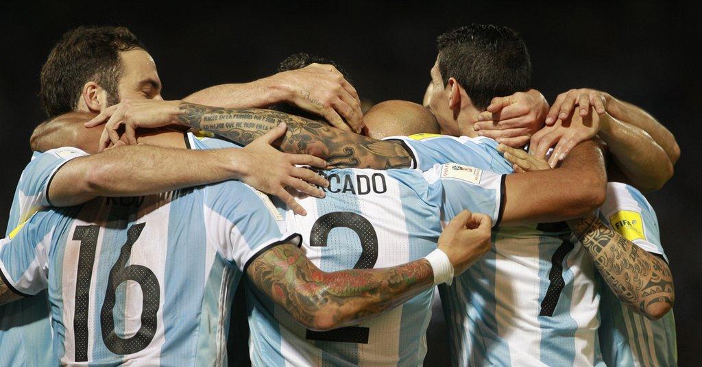 La Selección Argentina derrotó a Bolivia y cierra una buena semana de eliminatorias