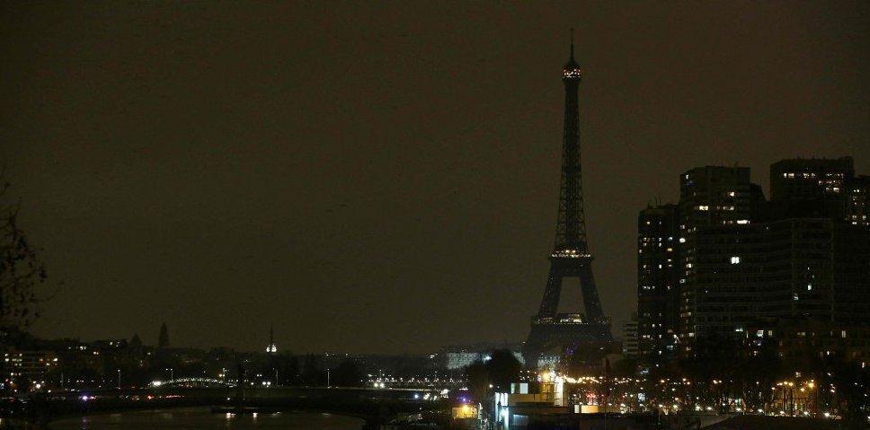 hora de planeta 2016 Paris