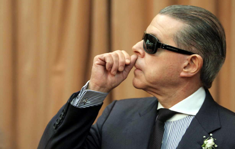 Renunció el juez Oyarbide