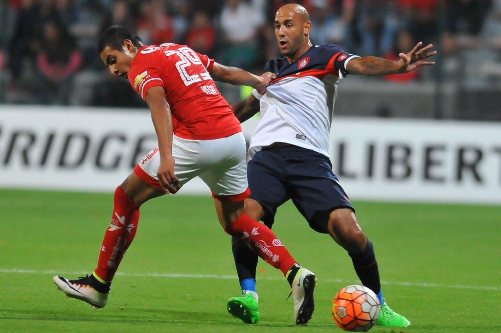 San Lorenzo volvió a perder puntos sobre el final