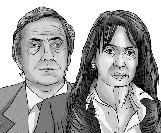 Vinculan a CFK con los Panamá Papers
