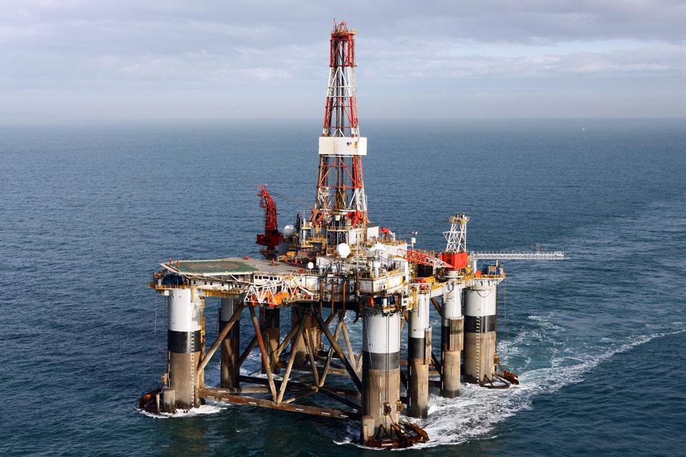 Compañía Petrolera inglesa encuentra un gran yacimiento en las Islas Malvinas