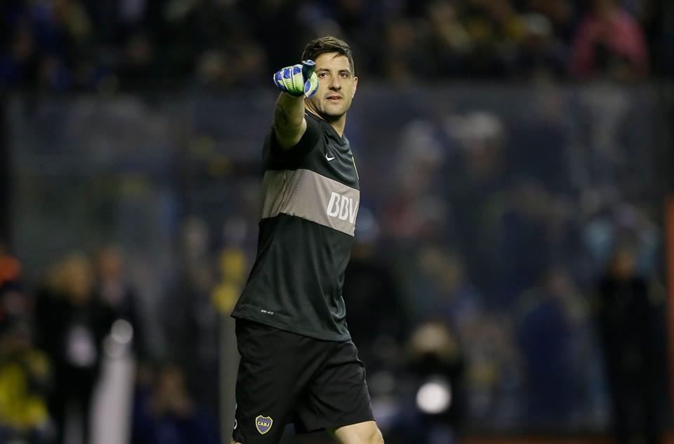 Con un Orión gigante, Boca logró una agónica clasificación a semifinales