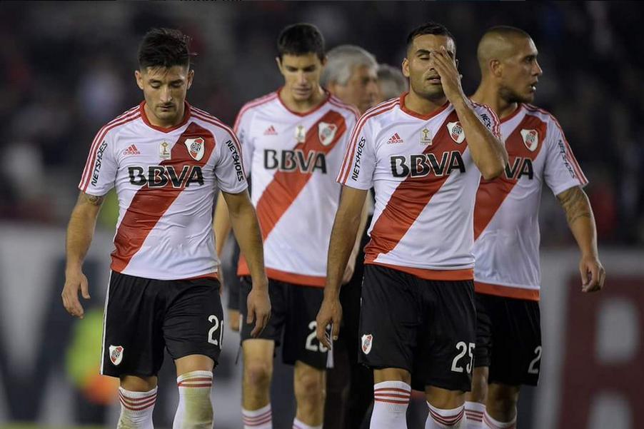River hizo todo para pasar pero quedó fuera ante Independiente del Valle