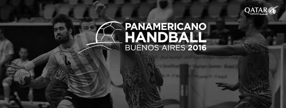 Arranca el Panamericano de Handball en Tecnópolis portada