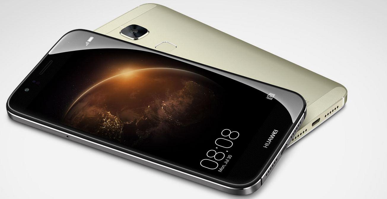 Huawei presentó el G8 en Argentina