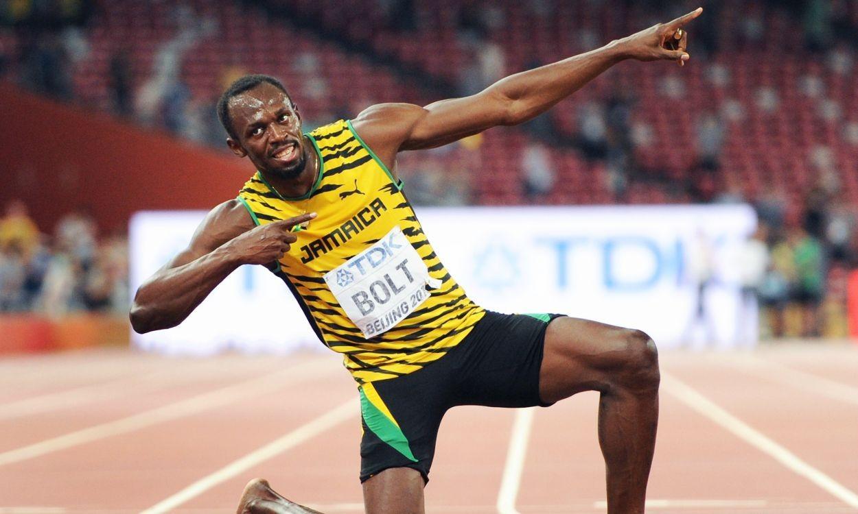 Usain Bolt podría perder una medalla por doping