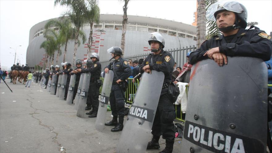 Alerta en Brasil por la proclamación del grupo Ansar al-Khilafah